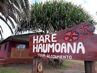 Hare Haumoana