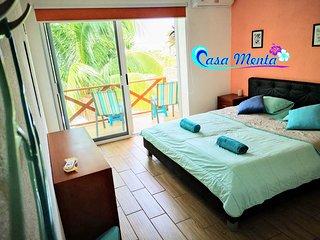 Casa Menta - Habitacion Hawai