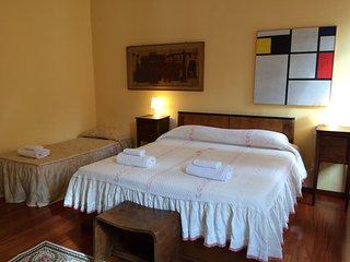 grande appartamento due passi dal Duomo di Firenze