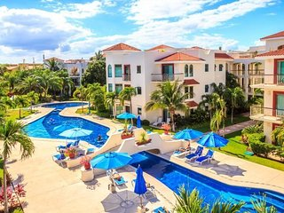 PASEO DEL SOL 2 BEDROOMS PLAYACAR CLOSE TO THE BEACH