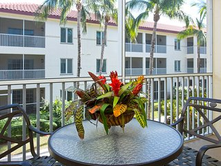 Modern + Sunny Suite with Pool Access | Center of Olde Naples