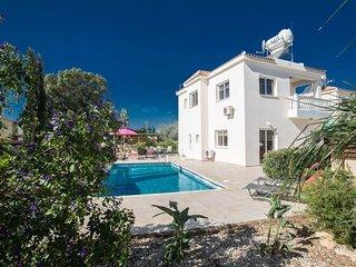 Cyprus Villa Thekla 5 Gold