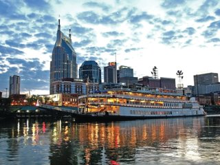 Visit Nashville For an Unforgettable Getaway!