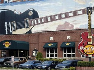 Visit the country music hall of fame!