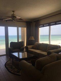 Luxurious 3/3 Direct Oceanfront Corner Unit Condo in Daytona Beach Shores