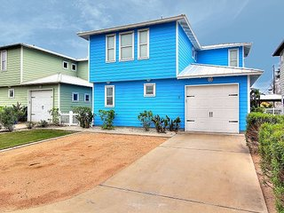 Brand New Coastal Community right in the middle of town!