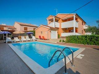6 bedroom Villa in Fondole, Istarska Zupanija, Croatia - 5083742