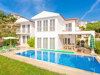 Villa Kasaba