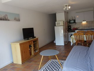 1 bedroom Villa in Carnac, Brittany, France : ref 5034735