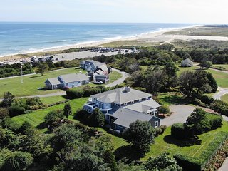 5-Bedroom Grand Villa, Overlooks Nauset Beach and the Atlantic; 227-O