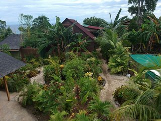 Jungle of peace resort