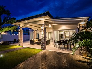 Orchid Paradise Homes OPV B12