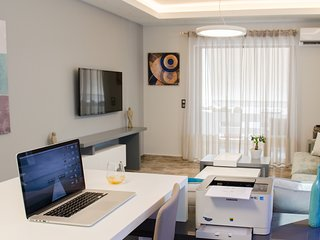 Nikis Dream Luxury Apartment