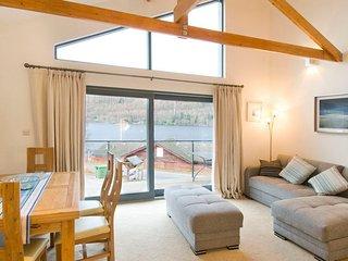 Taymouth Marina  - Ben Nevis
