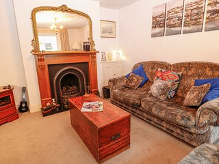 HOME PORT, pet friendly, woodburner, Brixham