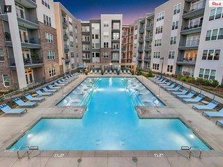 #2303 Piedmont Heights in Atlanta