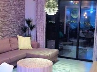 Water Edge 615 by CTHA, holiday rental in Century City
