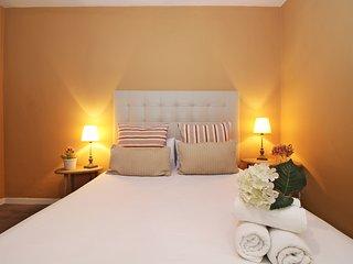 Del Parque Flats - Suite Premium Malagueta (2 ADULTS 2 KIDS)