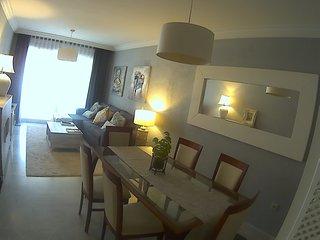 Apartamento en Milla de Oro (VFT/MA/25983)