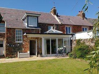 Stonelaw House