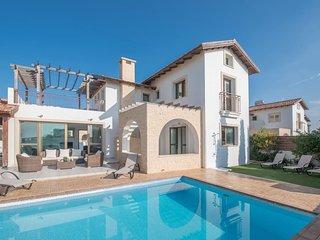 Cyprus Villa Kymma 14 Gold