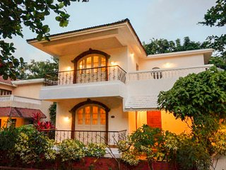 well furnished 4 bedroom villa