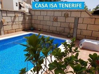 Villa Isabel, Tenerife