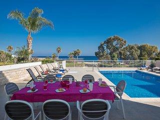 Cyprus In The Sun Villa Melissa 16 Platinum