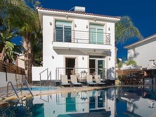 Cyprus In The Sun Villa Melissa 02 Gold