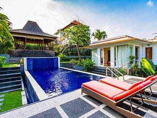 Bali - Villa Andar