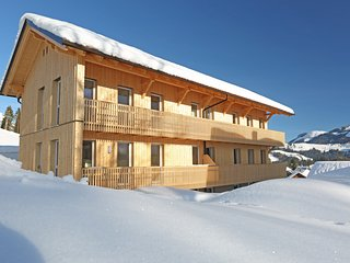 Alpine Tauplitz  Appartements - Ski in Ski out
