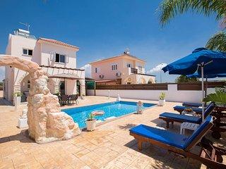 Cyprus Villa AK2 Gold