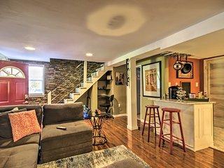 NEW! Hyattsville Apartment - 25 Minutes to DC!