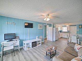 NEW! Spacious Myrtle Beach Apartment Near Beach!