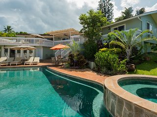 PRIVATE HOMES in WEST MAUI Kaanapali Vista, 4bd/3ba