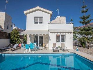 Cyprus Villa Konnos 4 Gold
