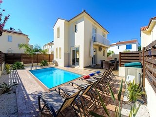 Cyprus Villa Dafni 24 Gold