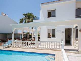 Cyprus Villa TG12 Gold