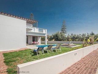 Cyprus Celebrity Scotty T Villas 2 Gold
