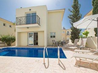 Cyprus Villa Crystal 42 Gold