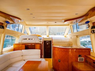 Royal Star Rentals (Yacht 9)