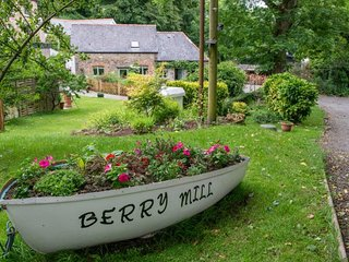 Berry Mill Cottage