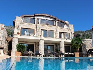 Villa Alexander: luxury 4-bedroom villa in the sought-after Kisla area of Kalkan