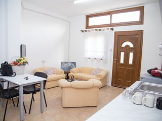 Studio Apartment in Walled City of Famagusta