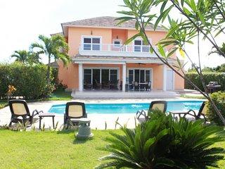 Sosua Bachelor Party 7 Bedrooms Tropical Villa