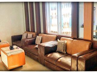 Villa Manggasa Clean & new building in Makale Highlands