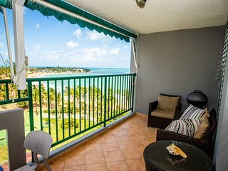 Great View!- Playa Azul III -Steps from the Beach!