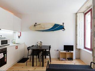 The Liberty & Surf Studio