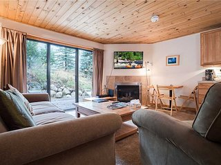 Scandinavian Lodge and Condominiums - SL101