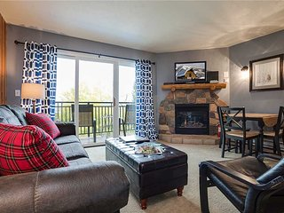 Scandinavian Lodge and Condominiums - SL205